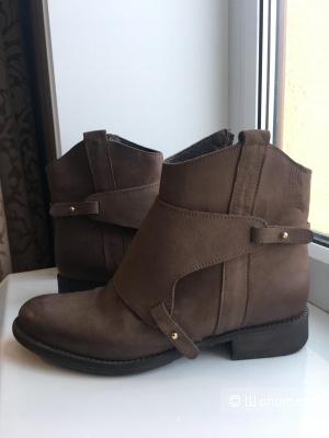 Ботинки , you and l, размер 38