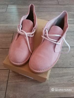Женские ботинки no name 39 размер