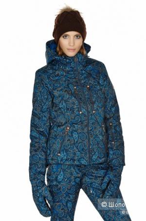 """Куртка Baon с узором """"пейсли"""" размер 42"""