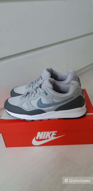 Новые кроссовки Nike Air Span ll  US11/UK10