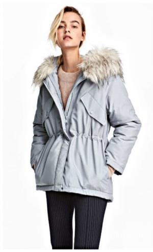 Курткa H&M размер M