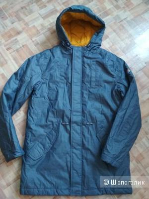 Куртка-парка OKAIDI 12л.