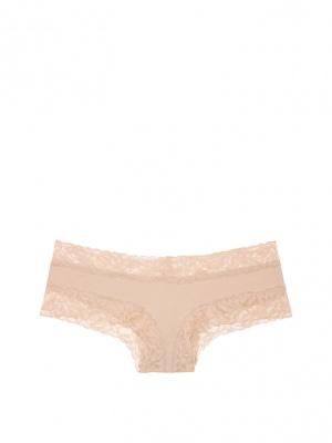 Трусики Pink от Victoria's Secret, размер L ( ОБ 105 -112 см)