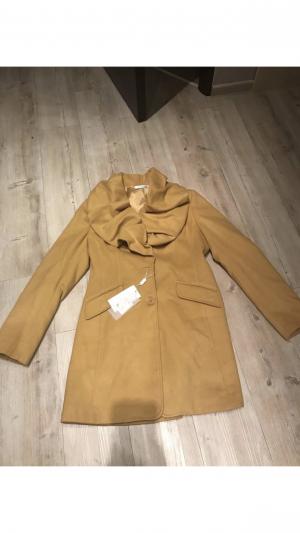 Пальто Canella,50