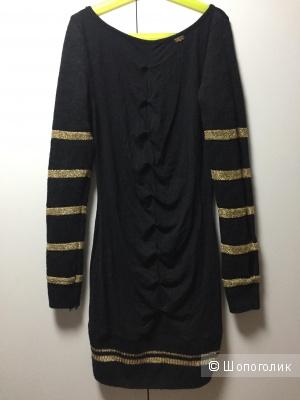 Платье-свитер fen-ka 44