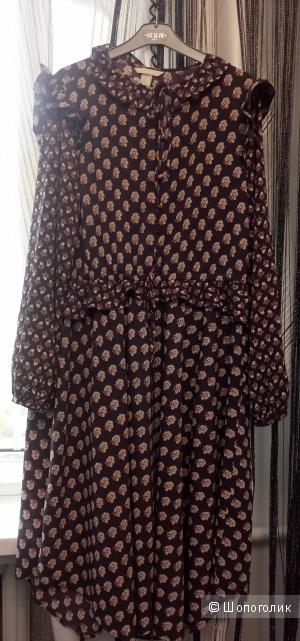 Платье H&M размер 48