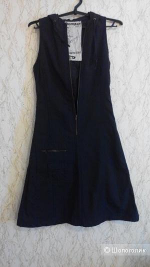 Платье  Desigual, 42-44 р.