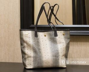 Сумка-шоппер женская  - Furla, medium.