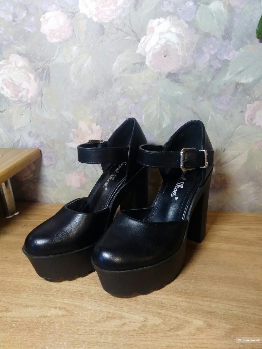 Босоножки Sweet Shoes 36 размера.