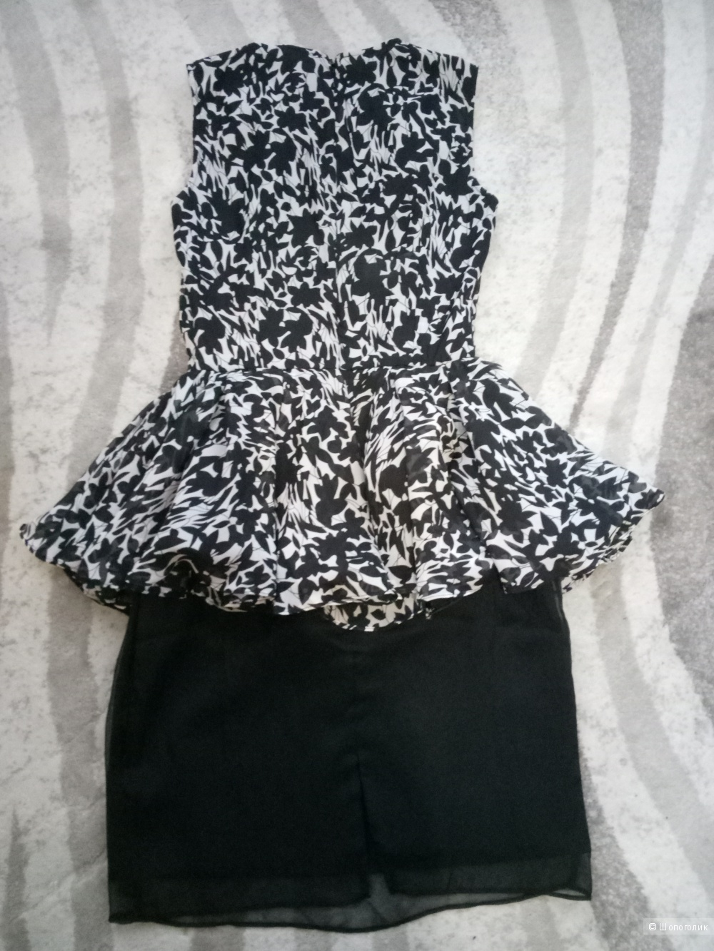 Платье, ISABEL GARCIA, размер XS