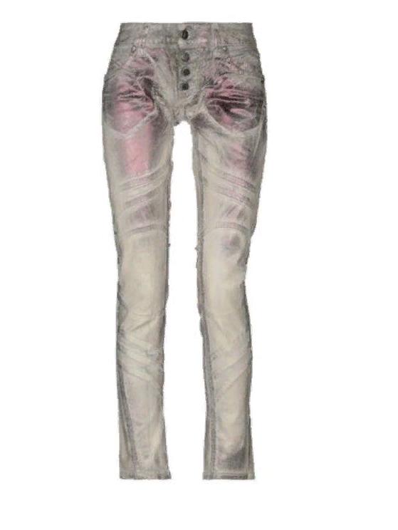 Зауженные брюки SEXY WOMAN размер М - L.