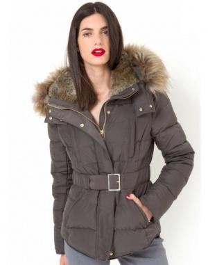 Куртка-пуховик Laura Clement, р.42-44