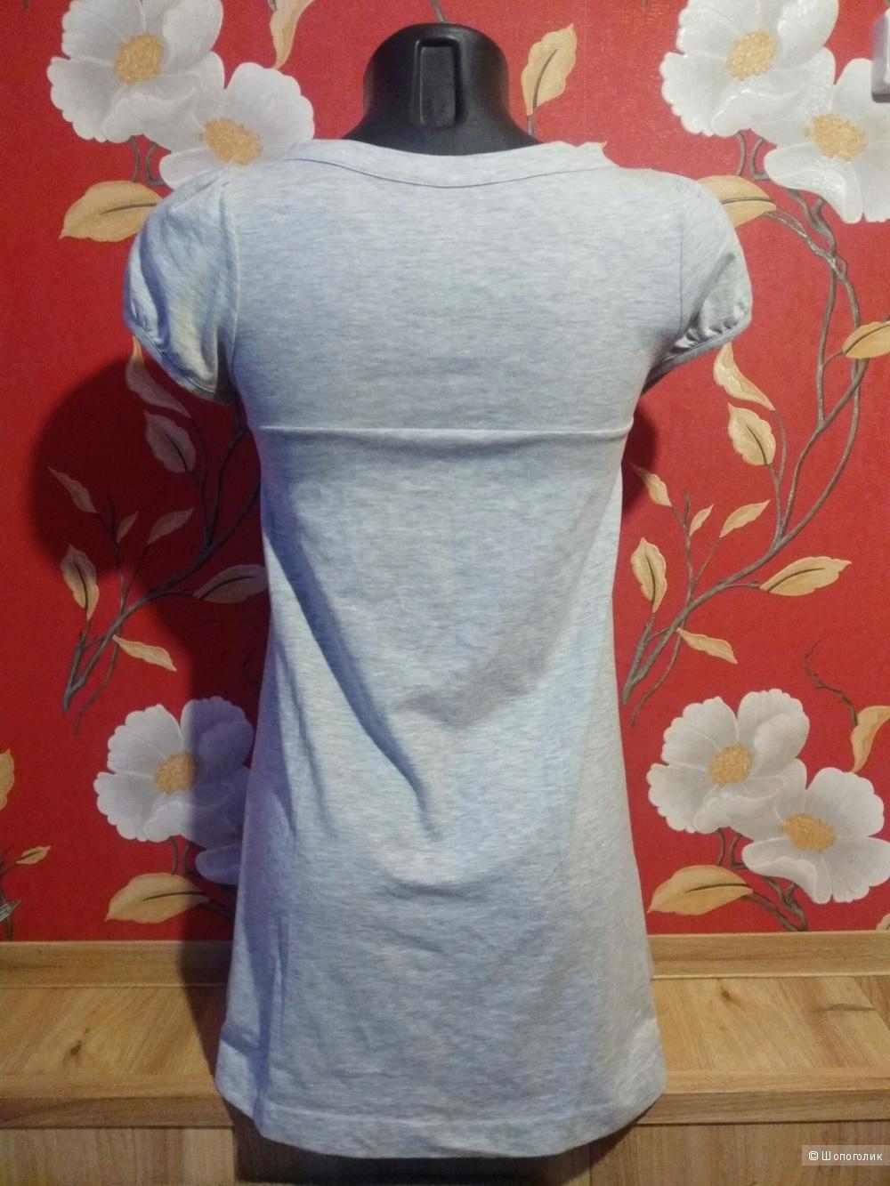 Платье -туника CONCEPT размер S - М.