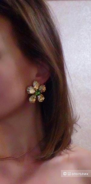 Клипсы Dolce&Gabbana