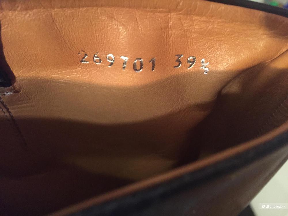 Сапоги Gucci, 39,5 размер,