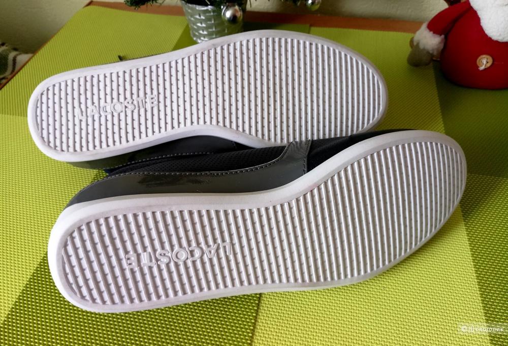 Кроссовки Lacoste размер 37-38