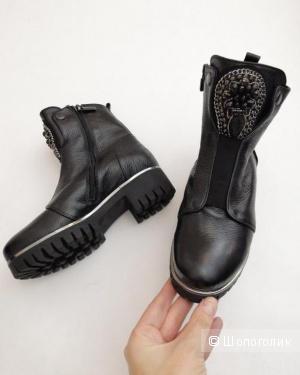 Итальянские зимние ботинки Nila Nila 36 размер
