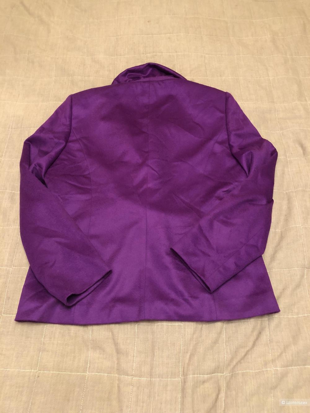 Пальто пиджак Basler Cashemire р. 48/50