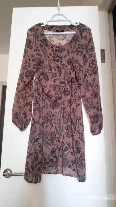Платье «Combipel», размер 46-48