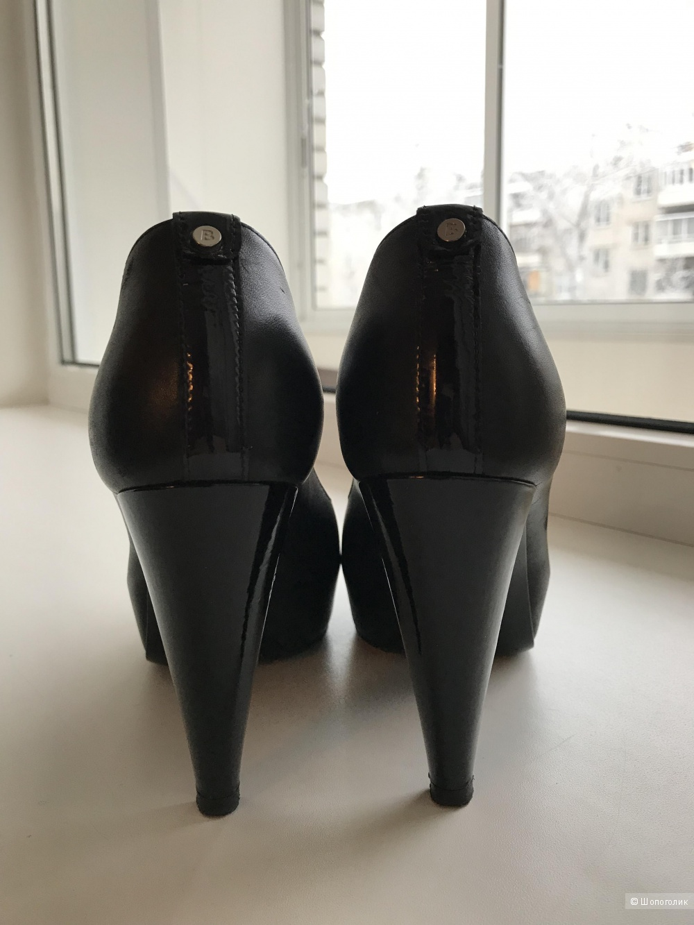 Туфли Baldinini 36 размер