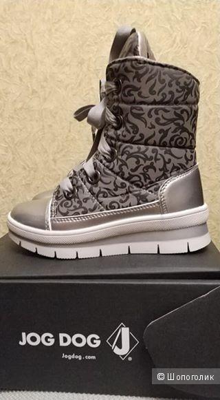 Ботинки  Jog Dog 31 размер