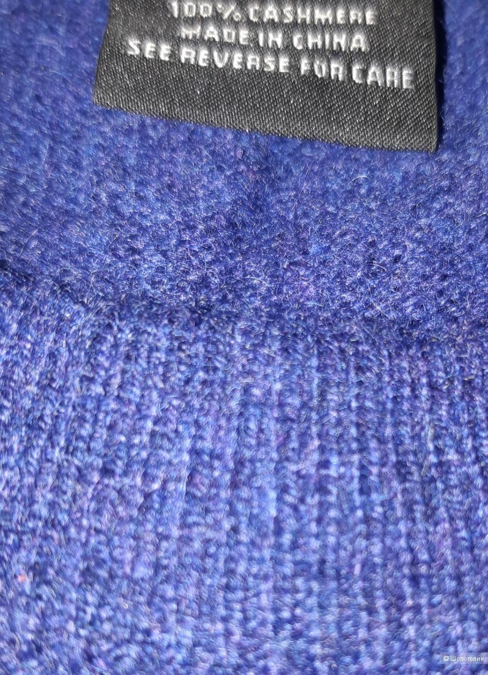 Пуловер bloomingdale's, размер 46-48-50