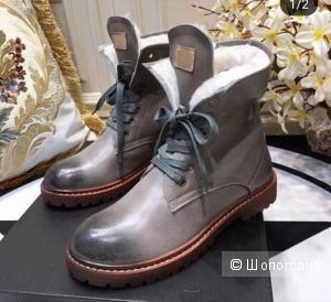Зимние ботинки Ugg, 36 размер
