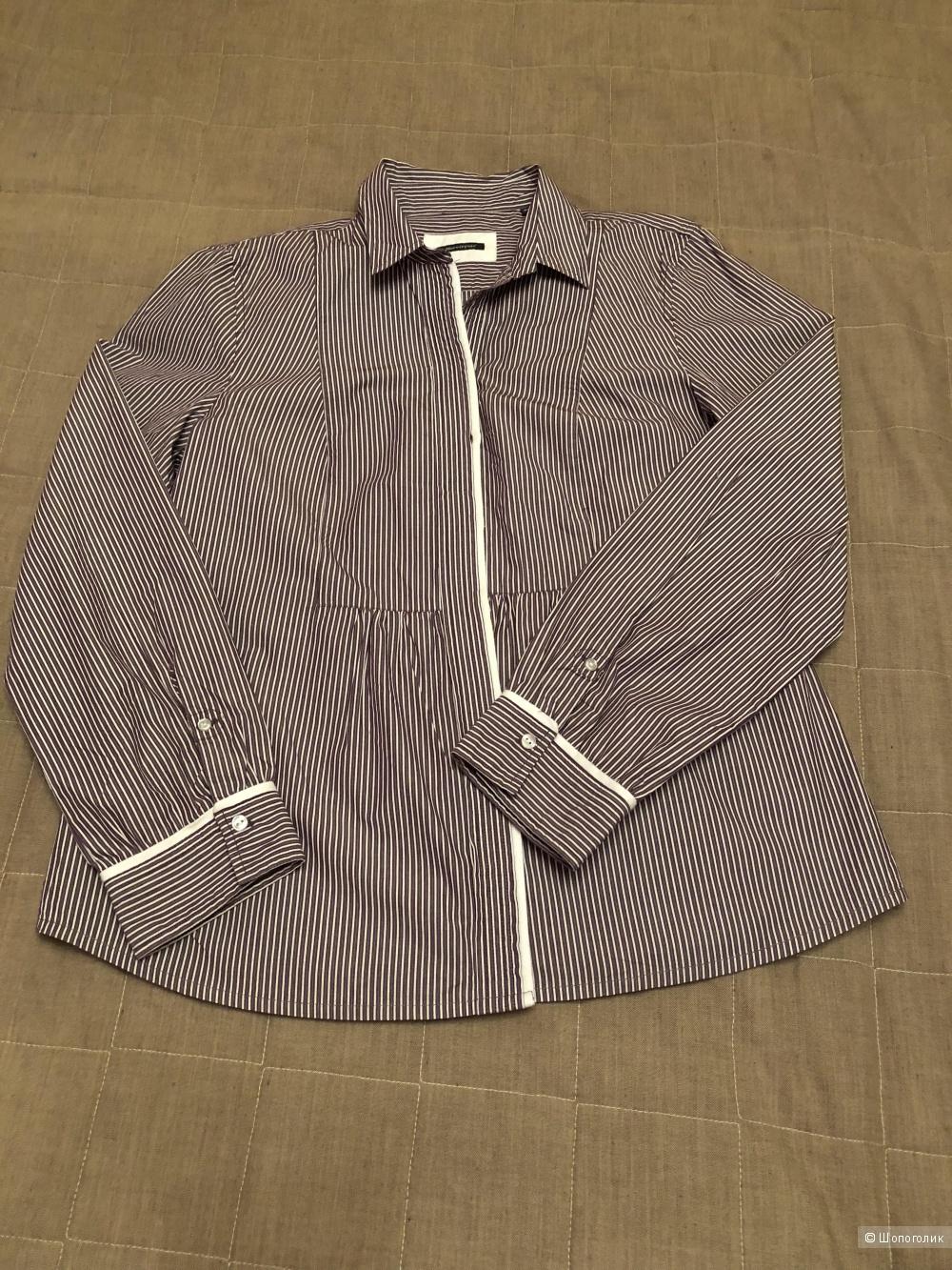 Рубашка Marc o Polo р. 48