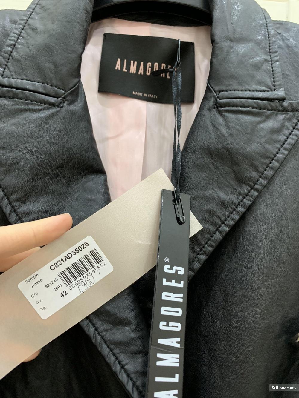 Пиджак Аlmagores, размер 42