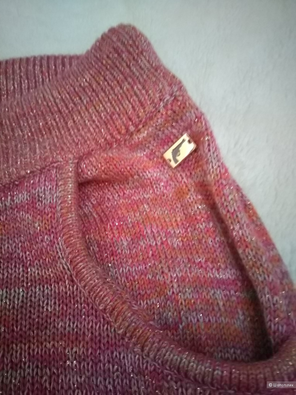 "Трикотажные брюки ""Josh V"" размер L"