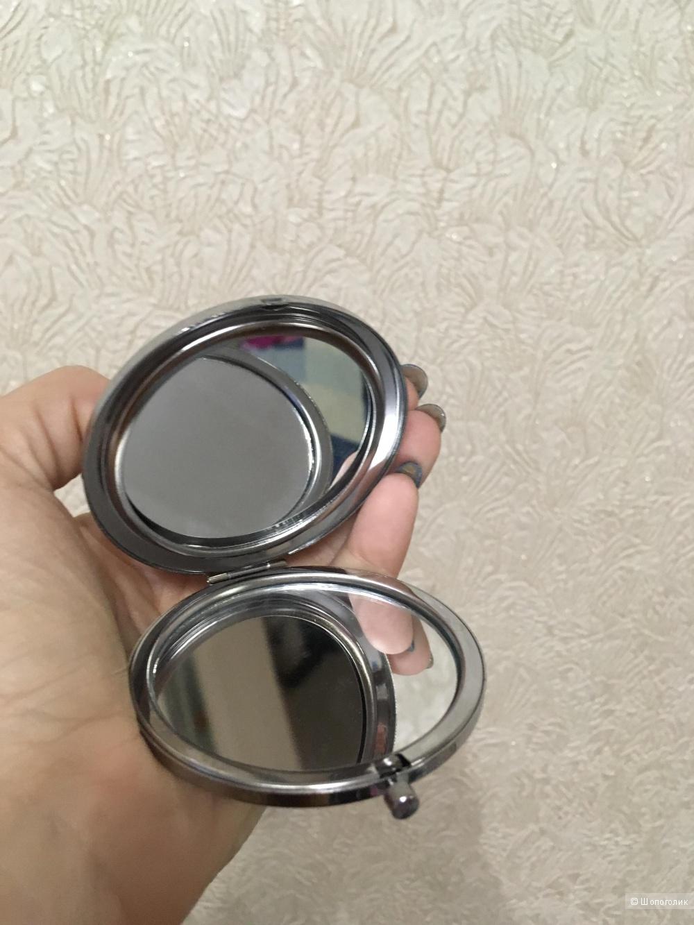 Косметический сет: тушь для ресниц The One, гель заполнитель морщин DNC и зеркальце/ 8/20 мл.