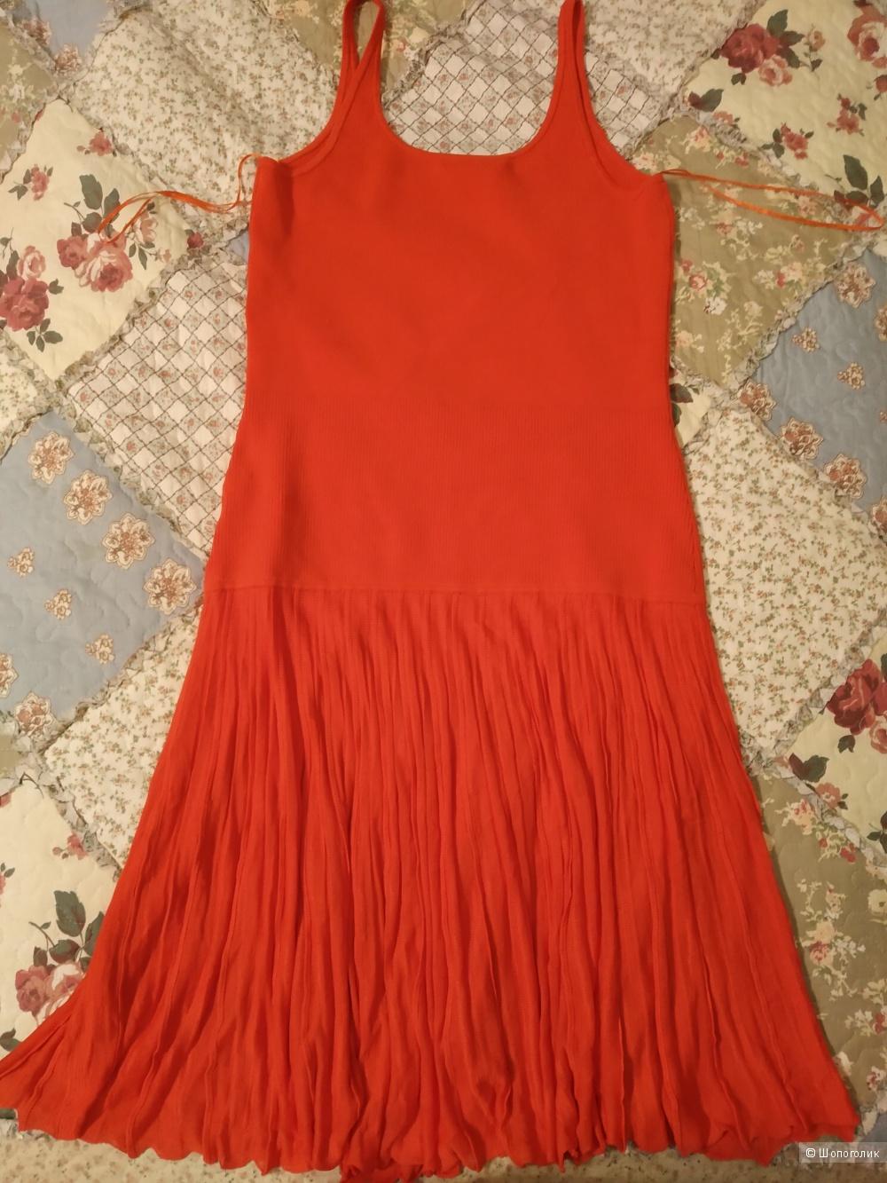 Платье RALPH LAUREN. Размер S-М.