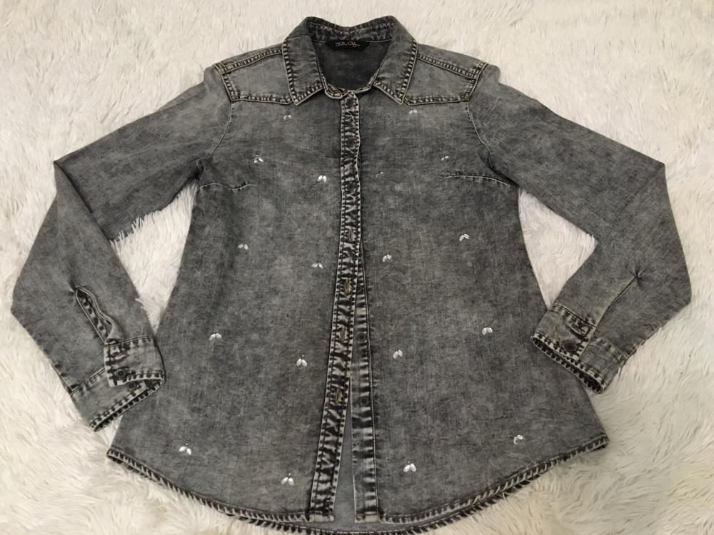 Рубашка Clockhouse, размер М