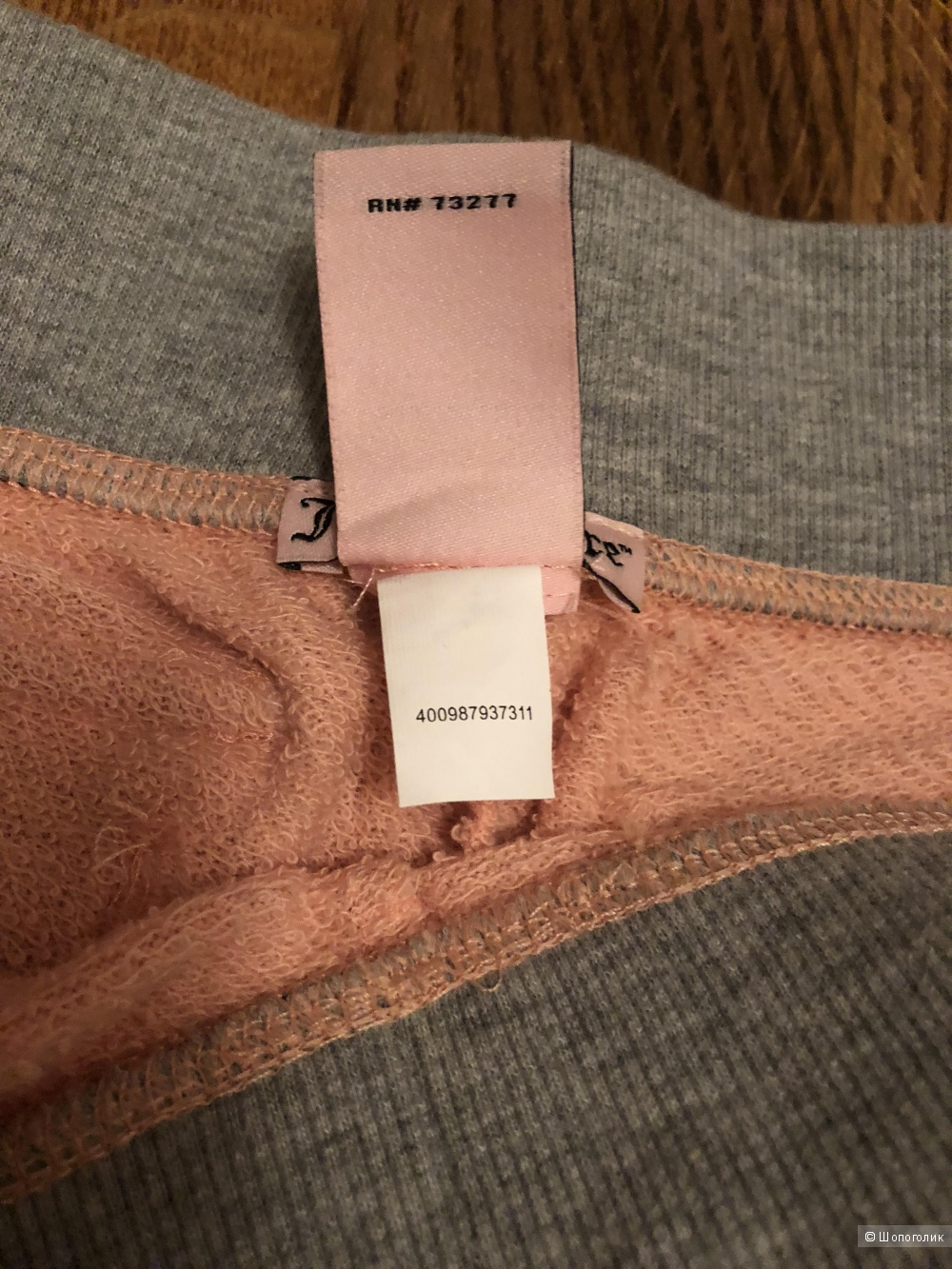 Juicy Couture штаны XS