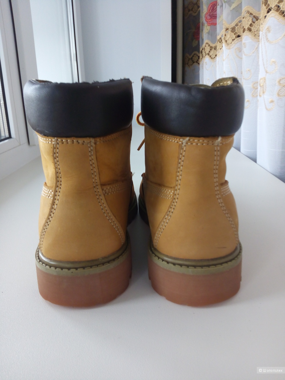 Ботинки TOFA, 36 RUS