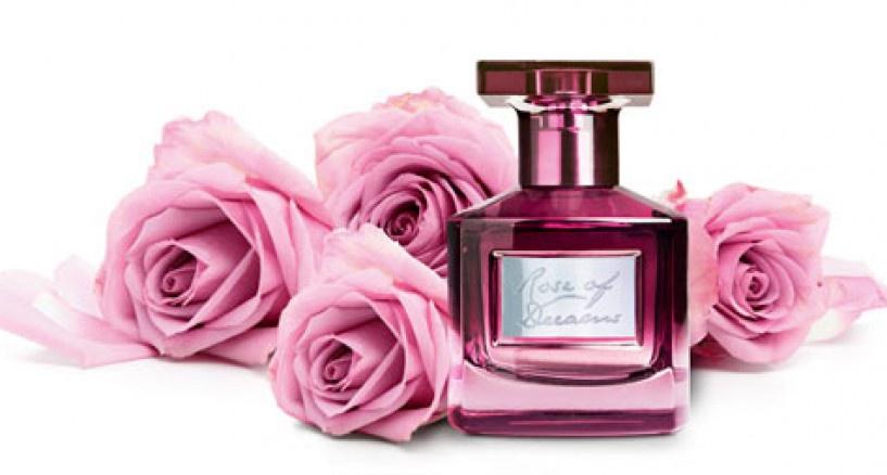 Rose of Dreams Oriflame edp от 50мл.