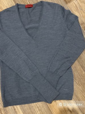 Пуловер Hugo M