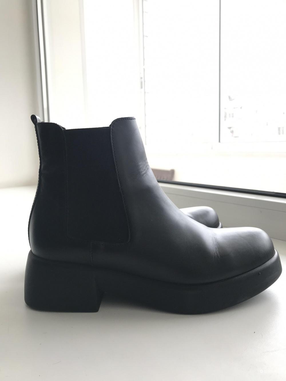 Ботинки Челси Gioseppo 37 размер
