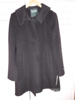 Пальто Nordstrom H. Radley, размер 44-46, американский 2.