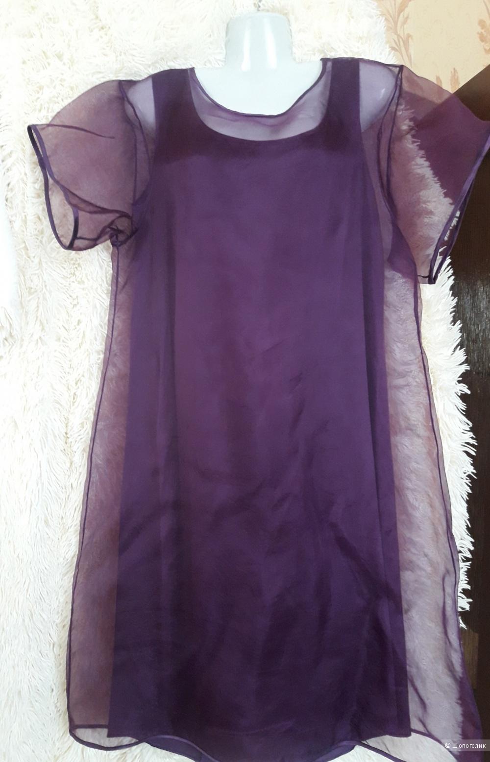 Платье Lillies, размер 44-46