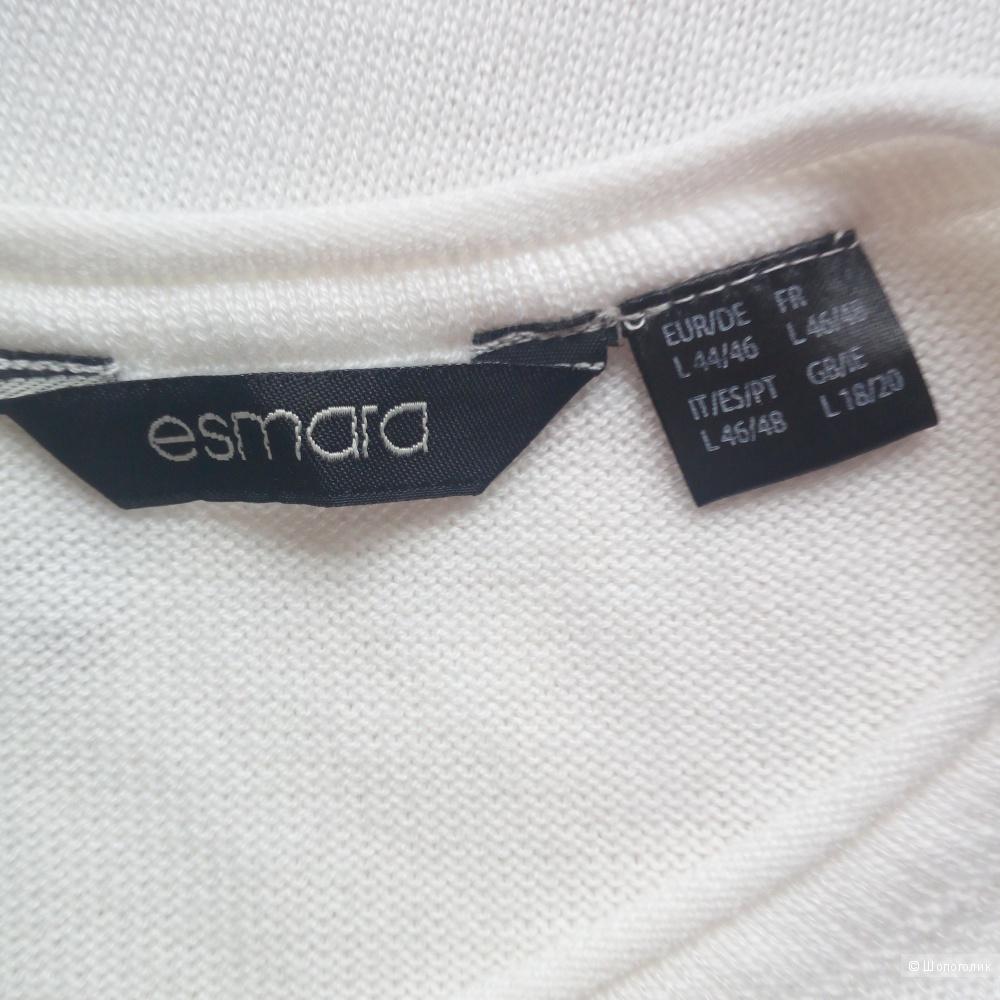 Платье-туника Esmara, размер L (48/50)