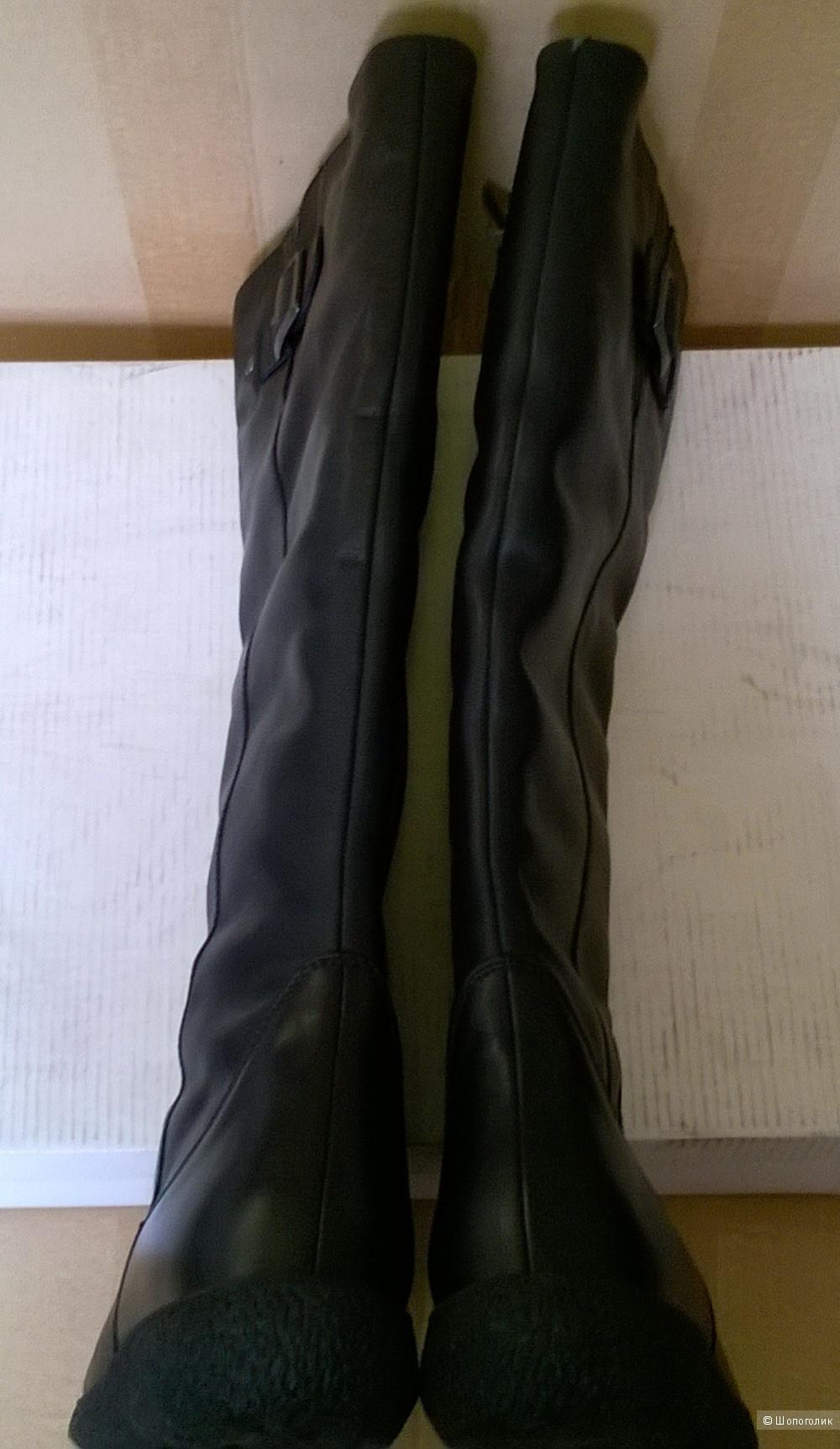 Сапоги зимние Miss Mara 36 размер