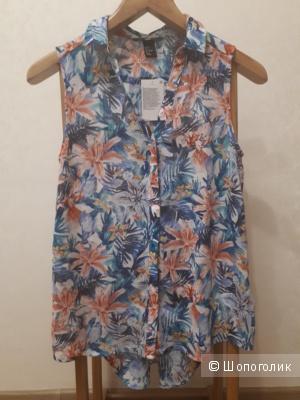 Блузка H&M, размер 38