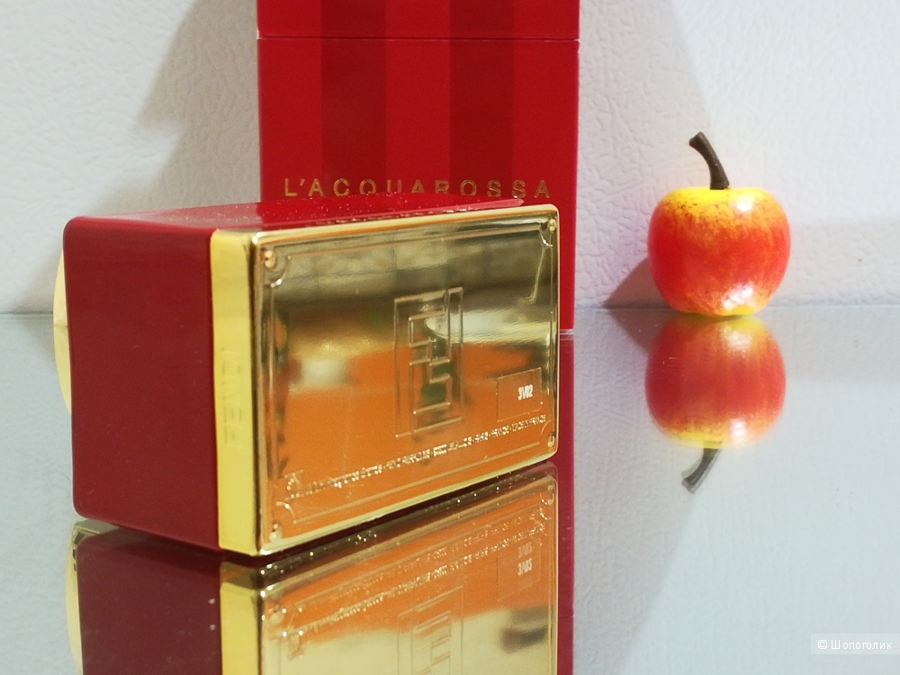 Парфюм L`Acquarossa, Fendi 30 мл. EDP