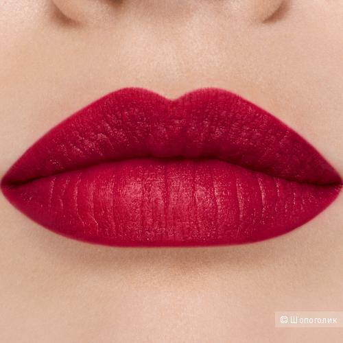 Помада Givenchy Le Rouge Liquide, оттенок 410.