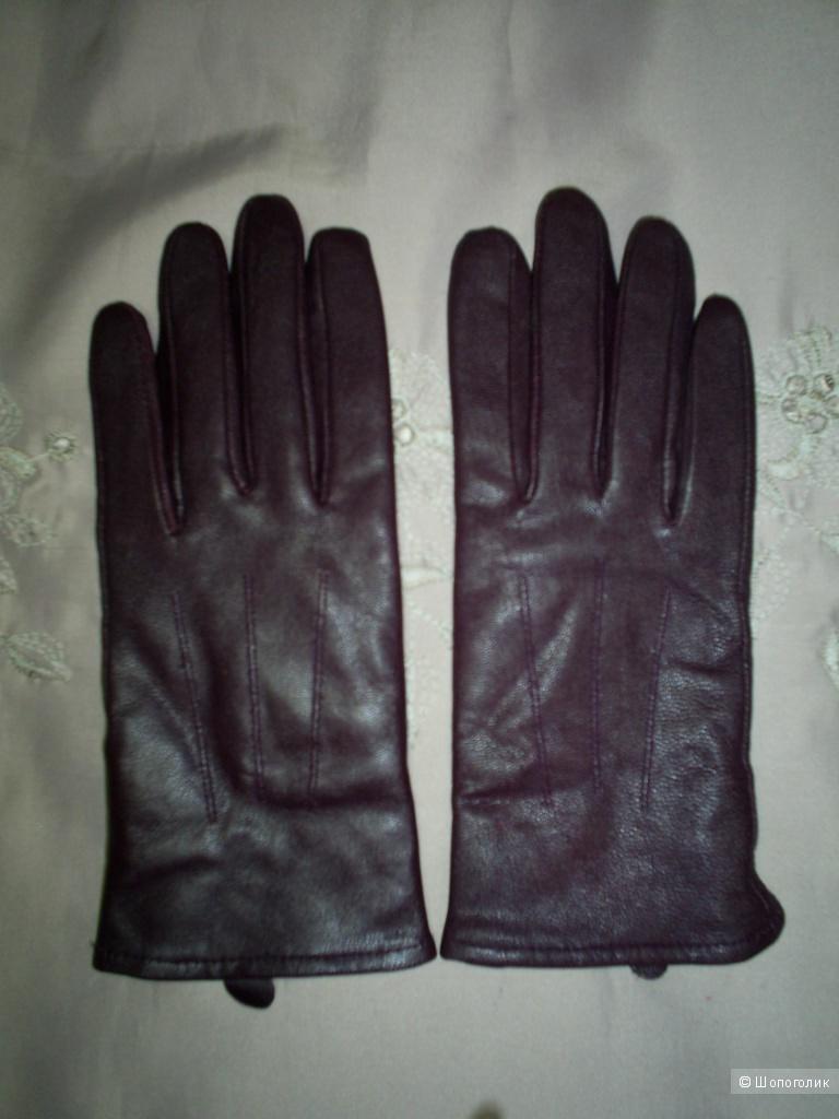 Перчатки от H&M р.L.