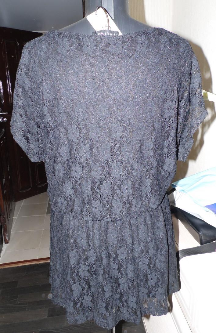 Туника no name, 44-46 размер.