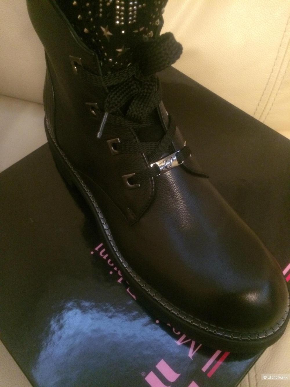 Ботинки Marino Fabiani 40 размер