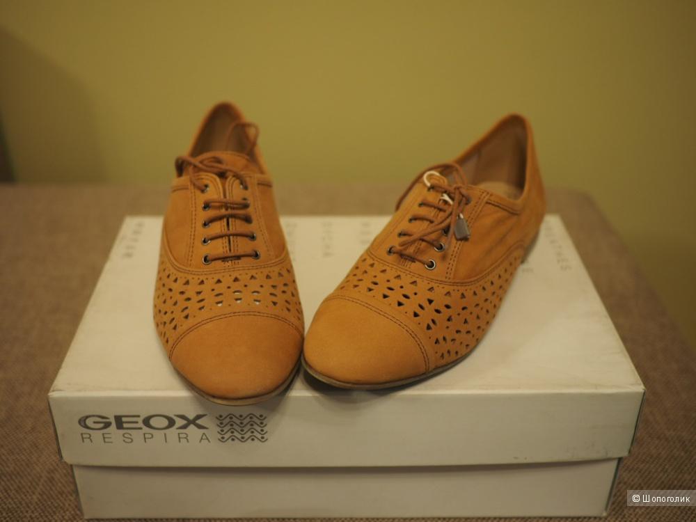 Ботинки Geox, 36 р-р