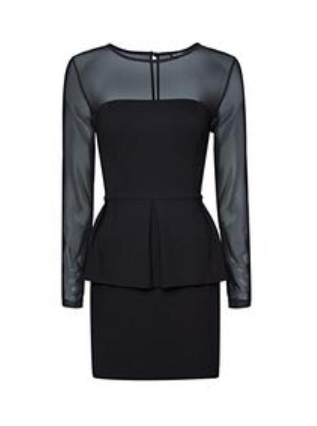 Платье Mango Suit, L